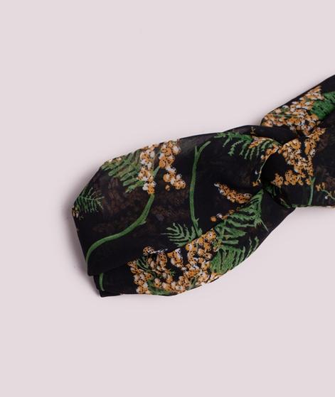 EBBA Haarband Chiffon Blumenprint