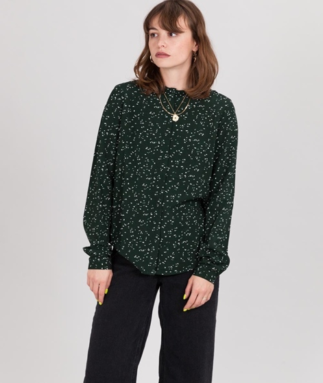 ANOTHER LABEL Debs Confetti Bluse pine g