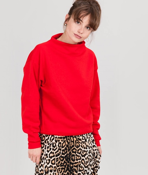 MBYM Shift Sweater goji berry
