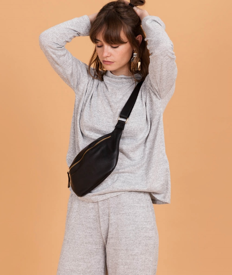 VILA Vilune Pullover light grey melange