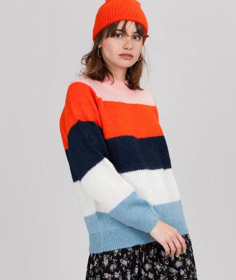 KAUF DICH GLÜCKLICH Mareen Pullover stri