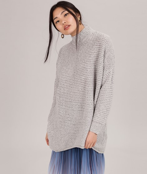 SELECTED FEMME SLFErica Pullover light grey