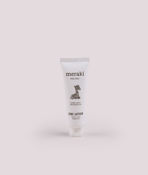 MERAKI Zinc Lotion 50 ml