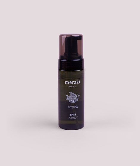 MERAKI Baby Bath 150 ml