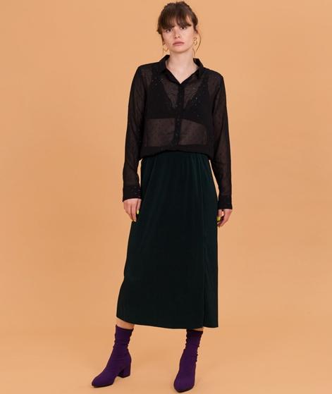 SAMSOE SAMSOE Milly Bluse black