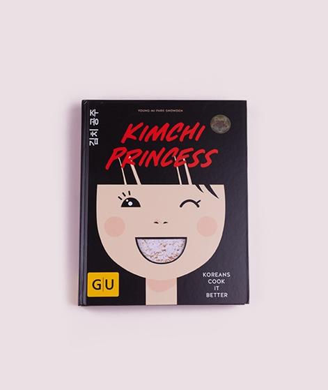 GRÄFE UND UNZER Kimchi Princess