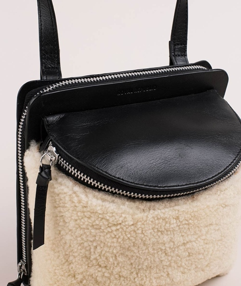 ROYAL REPUBLIQ Vertigo Shearling Tasche