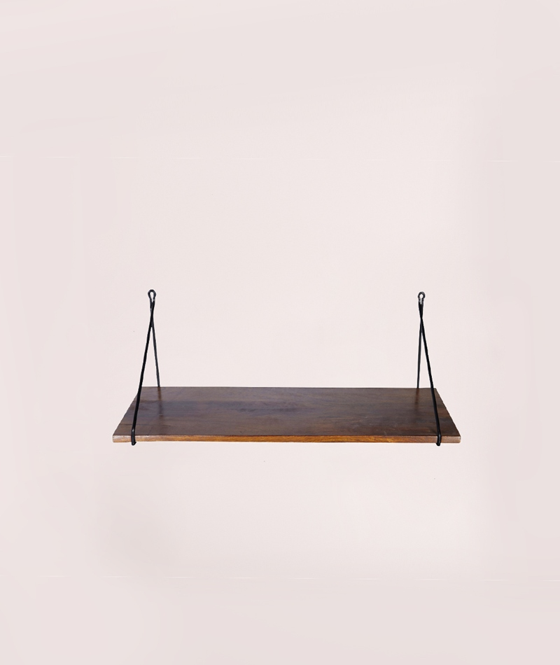 HOUSE DOCTOR Shelf with iron Hanger