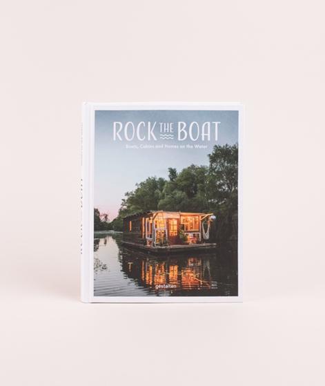 GESTALTEN Rock the Boat