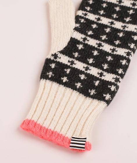 MADS NORGAARD Adine Handschuhe ecru