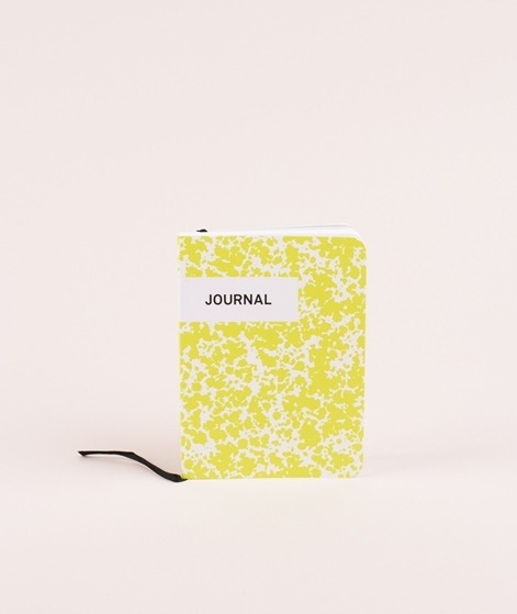 ELS & NEL Pocket Journal 2019 speckled y