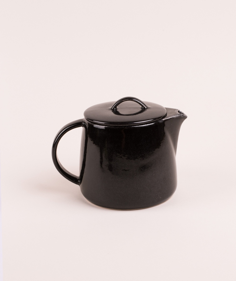BROSTE Teekanne Nordic coal