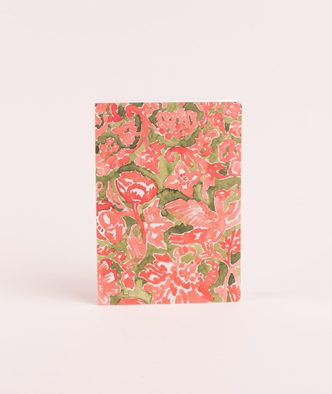 HAY Design Miami Notebook 6 #CHINTZ