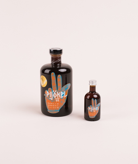 PIJÖKEL Pijökel 55 Flasche 0,05 L