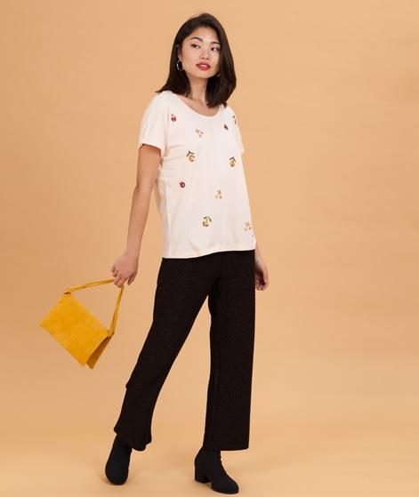 DES PETITS HAUTS Hastico T-Shirts rose