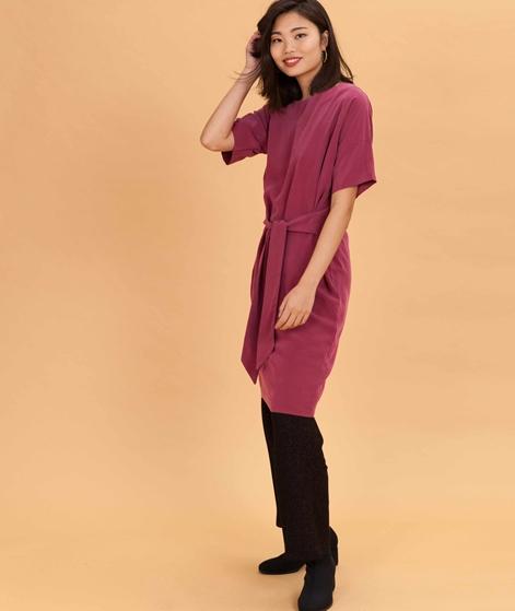 KAUF DICH GLÜCKLICH Olla Dress pink