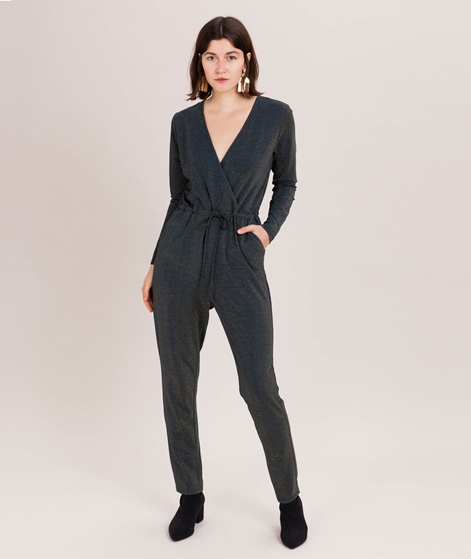 JUST FEMALE Molly Jumpsuit Overall gold