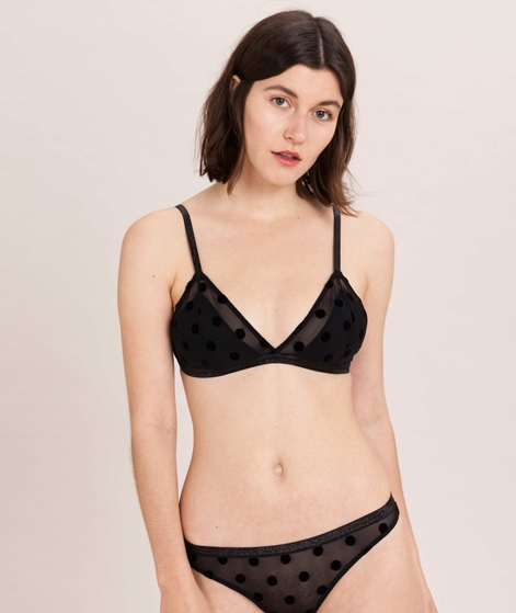M BY M Mesha Susa Bra black