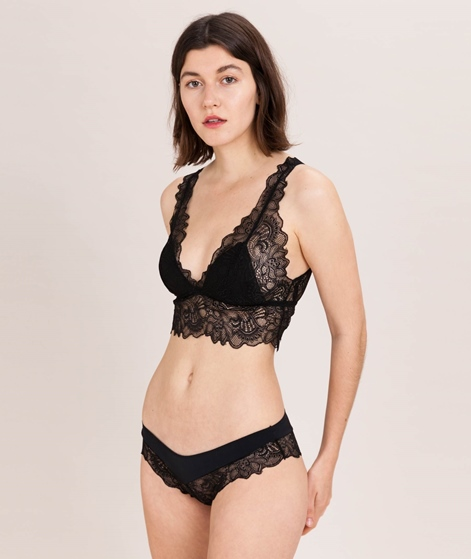 M BY M Capri Maija Bra black