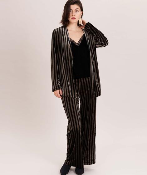MOSS CPH Rasmine Hose black stripe