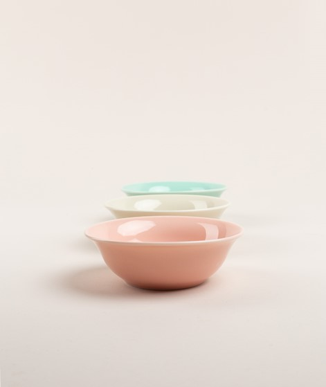 HAY Rainbow Bowl S light pink