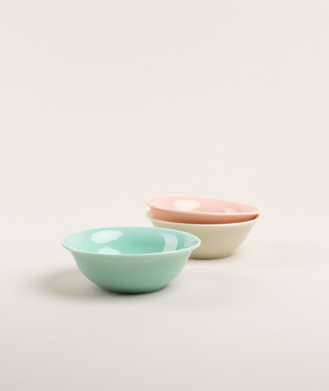 HAY Rainbow Bowl S mint green