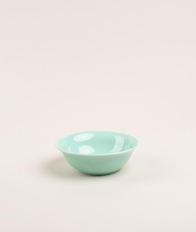 HAY Rainbow Bowl S mint green
