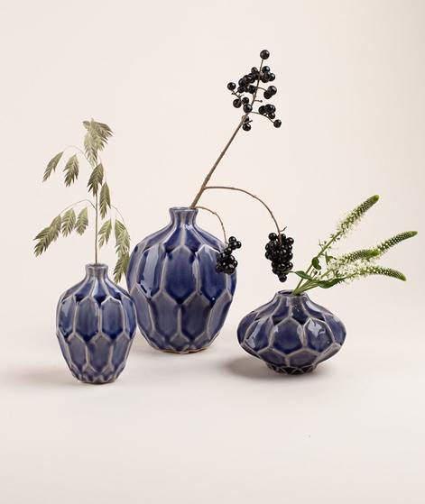 BROSTE Amalfi Vase flach