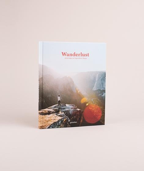 GESTALTEN Wanderlust