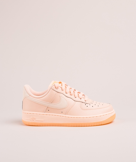 NIKE Air Force 1 07 Essential Sneaker cr