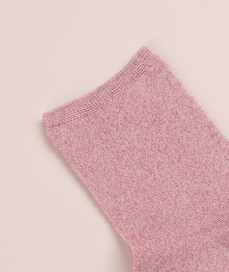 UNMADE CPH Stardust Socken candyfloss