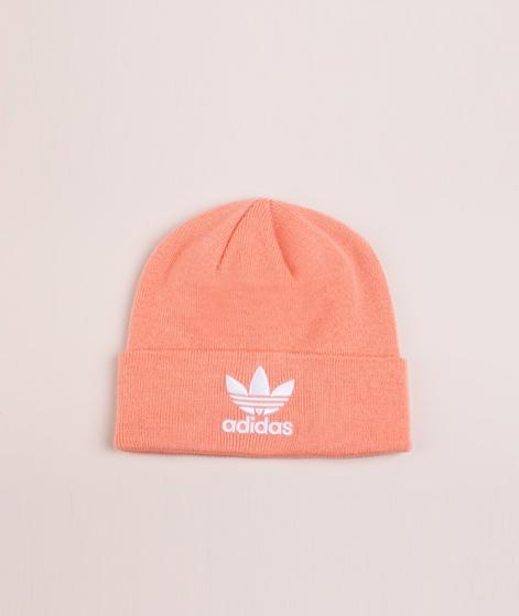 ADIDAS Trefoil Mütze dust pink