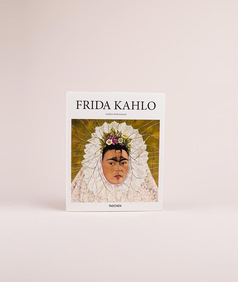TASCHEN Kahlo