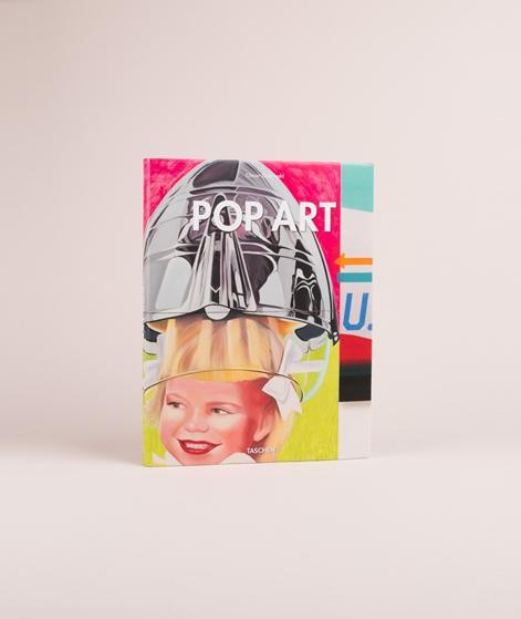 TASCHEN Pop Art extended Edt.