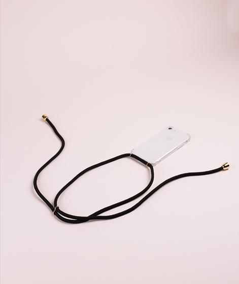 KAUF DICH GLUCKLICH Athene Handykette Iphone 7+8 black