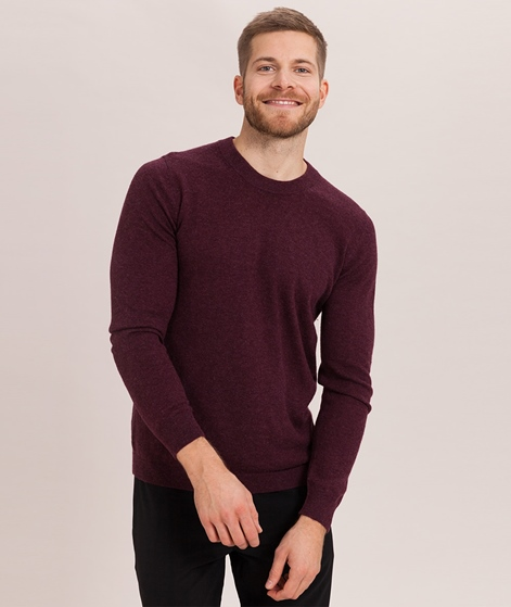SAMSOE SAMSOE Gees Wool Pullover