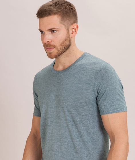 SELECTED HOMME ThePerfect T-Shirt rainforrest