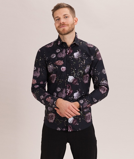SELECTED HOMME SLHSlimrose Hemd digital