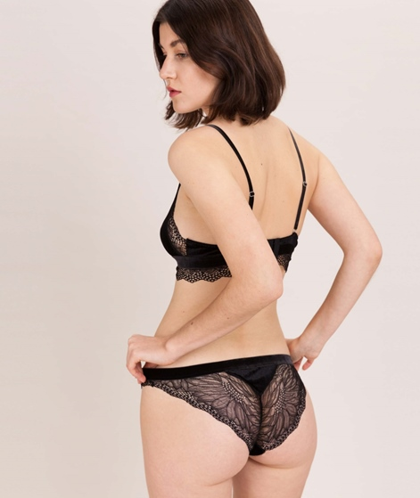 M BY M Arezza Irene Panties black