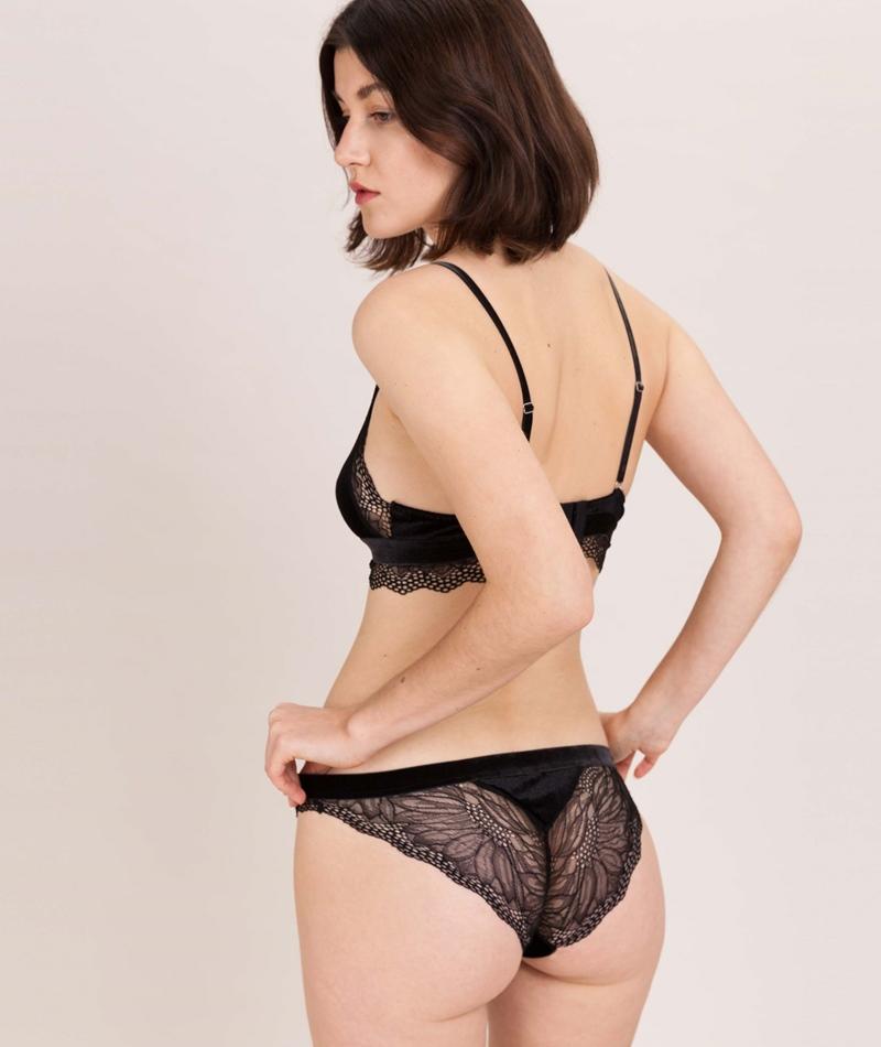 M BY M Arezza Irene Panties black