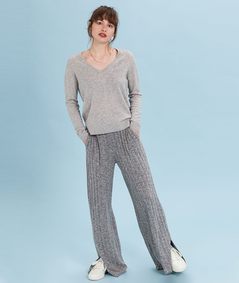 NATIVE YOUTH Astor Hose grey