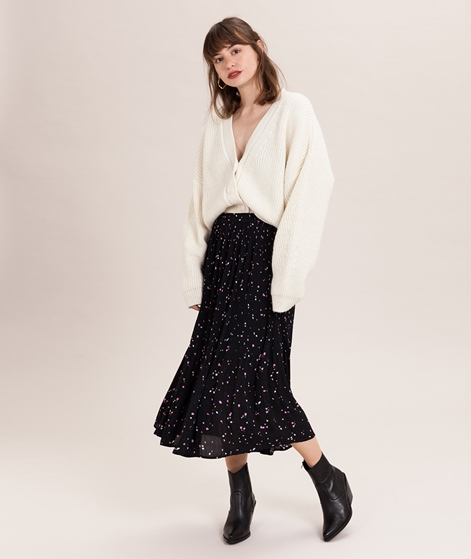 SELECTED FEMME Piper Midi Plisse Rock
