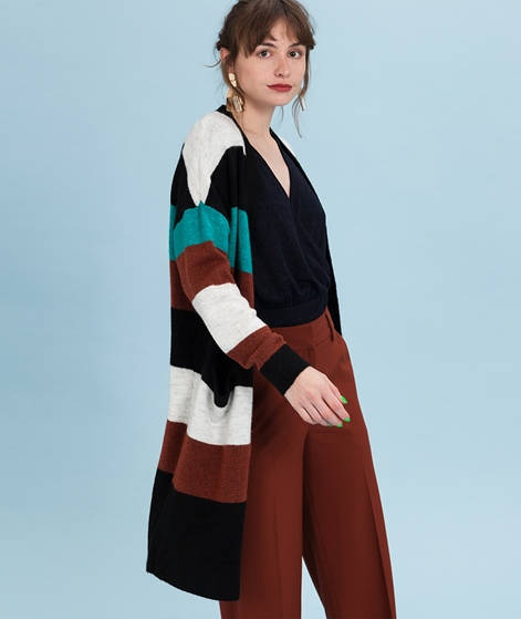 SELECTED FEMME SLFEnva Cardigan stripes