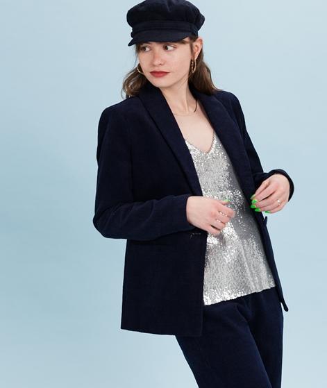 MINIMUM Claudine Blazer navy blazer
