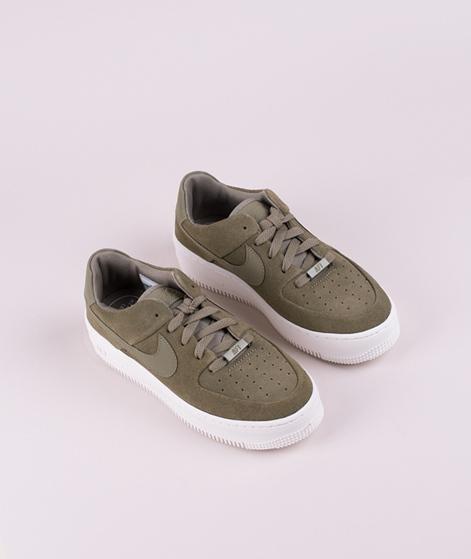 NIKE Air Force 1 Sage Low Sneaker troope