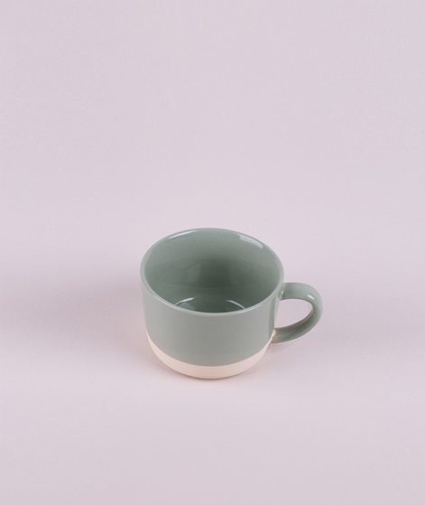 BLOOMINGVILLE Zoe Mug green