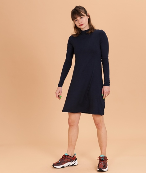 MBYM Litty Kleid navy blue