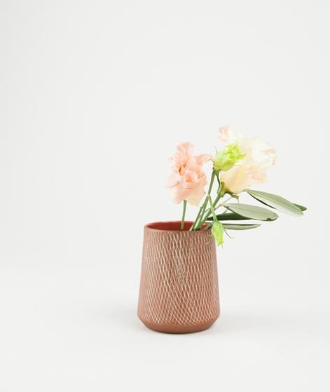 LIV Carol Vase sierra 7,5x9,5 cm
