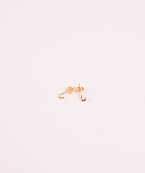 JUKSEREI Noe Ear Stud gold