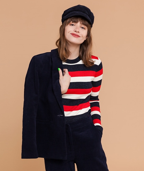 MBYM Minnie Pullover red night stripe
